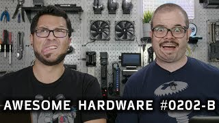 AI is RACIST! Amazon's algorithm is SKETCHY | Awesome Hardware #0202-B