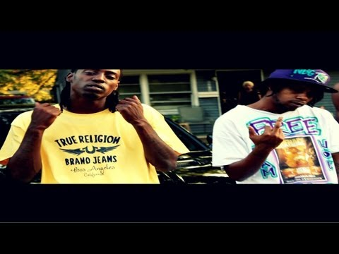 Newz Ft. Shoota & Nitty (Louisville KY Team NOE) - I Don't Know [Unsigned Artist]