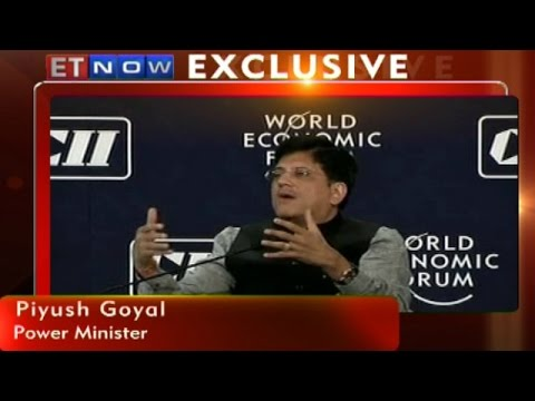 Piyush Goyal: Power Sector To See Investments Worth $250 Billion