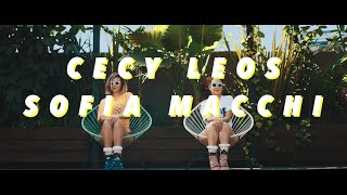 CECY LEOS & SOFIA MACCHI - Bonito Bonito