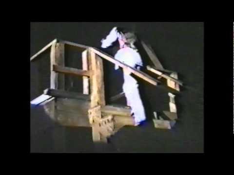 LA Guns @ Knott's Scary Farm 1990