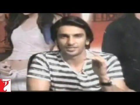 Ranveer Singh Live Chat - Part 2 - Ladies Vs Ricky Bahl