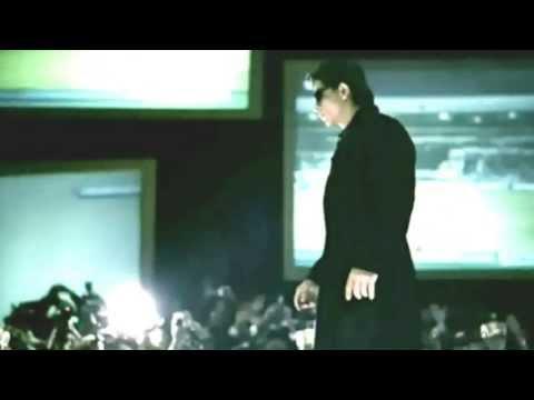 Shah Rukh Khan - Wanna Be My Chammak Challo?