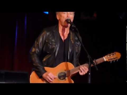 Lindsey Buckingham - Big Love @ BB King Blues Club in NYC 6/4/2012