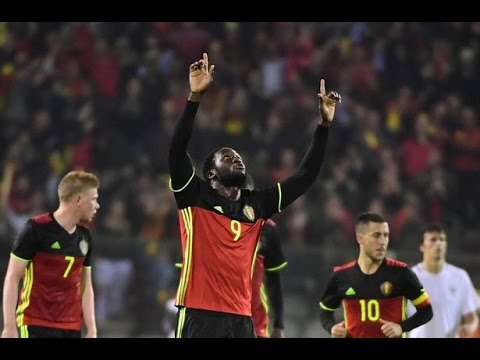 BELGIUM's Highlights 1-1 Finland's goal | Friendly | 2016/06/01