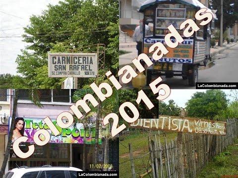 Colombianadas 2015