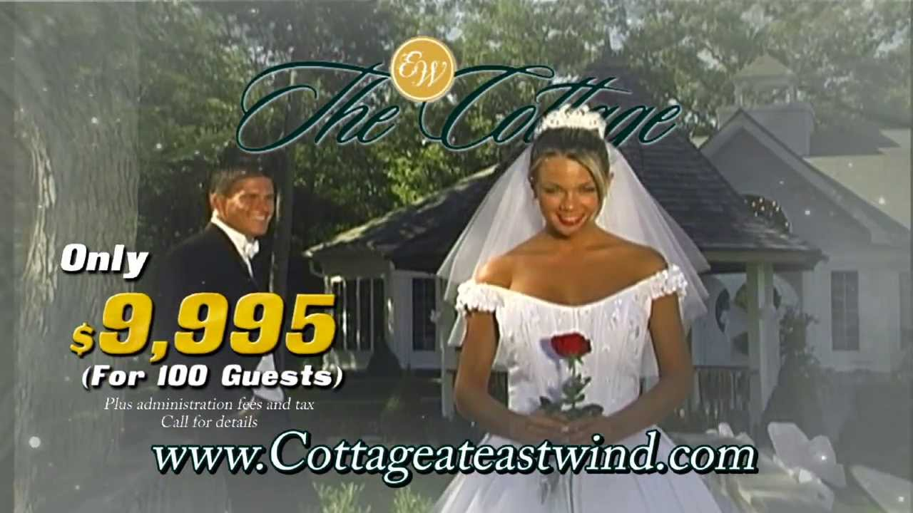 East Wind Cottage Tv Commercial Revised Youtube