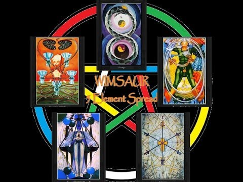 Tarot Reading for the Week of July 6-12, 2014