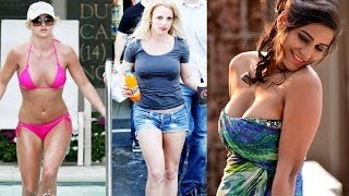 Glamour World's top CELEBS, Controversy whose names figured in the other!