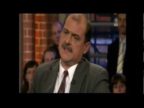 Systemfehler rückt immer mehr (Beckmann NDR 27.10.2011)