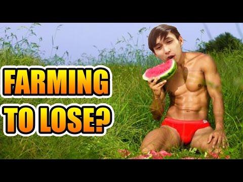 SingSing Dota 2 ► Am I Farming To Lose