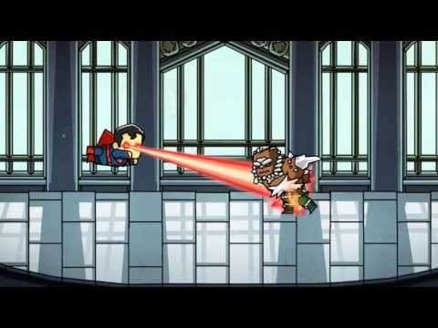 Official Announce Trailer - Scribblenauts Unmasked: A DC Comics Adventure