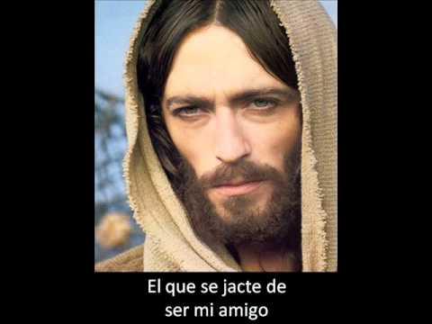 Canto para Jueves santo 2 - antes de ser llevado a la muerte.wmv