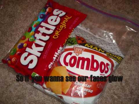 Relient K - Combos And Skittles