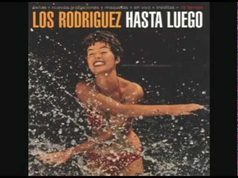 Los Rodriguez - En El último Trago