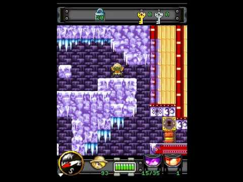 Diamond Rush Perfect Walkthrough: Tibet Or Siberia Stage 1 video