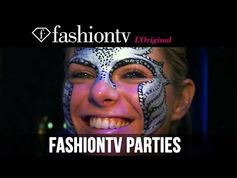 The Best Of Fashiontv Parties - February 2014 video