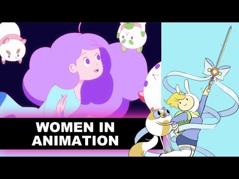 Bee and puppycat interview for episode 1 premiere beyond the