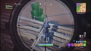 Rarest bug in the game  Fortnite Best Plays