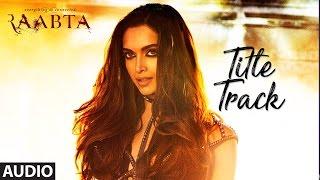 download lagu Main Tera Boyfriend Full   Raabta  Arijit gratis
