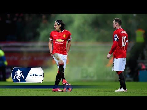 Preston North End 1-3 Manchester United | Goals & Highlights
