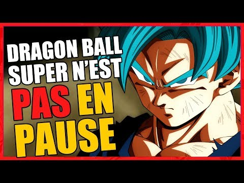 LE POINT SUR LA FIN DE DRAGON BALL SUPER - RÉACTION & RÉFLEXIONS #09