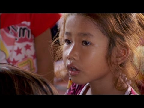 'cambodian Girls On Front Lines Of Abuse' video