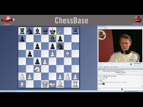 ChessBase Tutorials Band 3 Damengambit und Damenbauerspiele GM Jan Gustafsson Botvinnik Variante