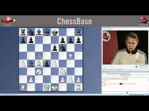 ChessBase Tutorials Band 3 Damengambit und Damenbauerspiele GM Jan Gustafsson Botvinnik Variante
