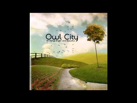 Owl City - Alligator Sky Feat. Shawn Christopher Long Lost Sun Remix video
