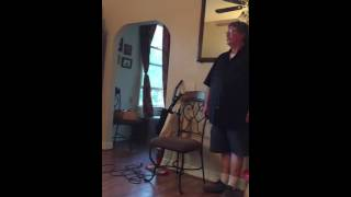 Mom's brother surprised her after being apart for 24 years.