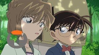 Top 10 Anime Similar To Detective Conan [HD]