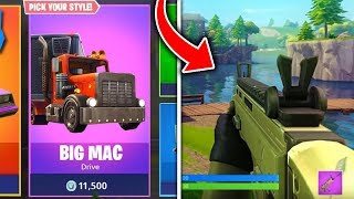 Top 5 Fortnite Features THAT WILL NEVER BE ADDED TO FORTNITE!