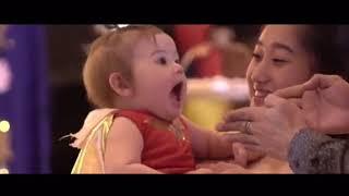 Panoorin ang masayang unang birthday party ni baby Malia...