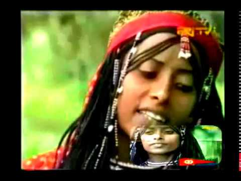 Eritrea - Tigre Music By Bekhita Ali video