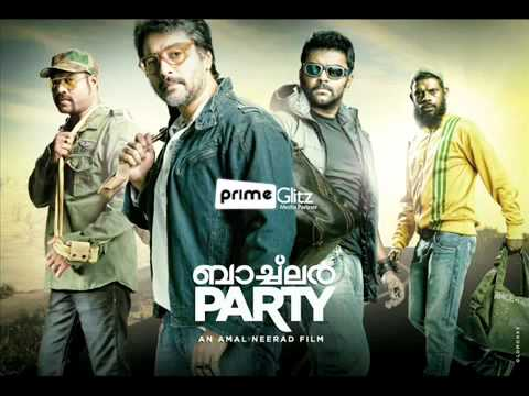 Kappa Kappa Kappa Puzhukku - Bachelor Party promo song (club...