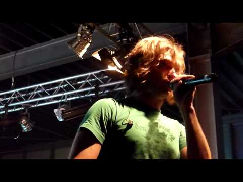 Thomas Godoj&Band Kerle Recklinghausen 5.12.10