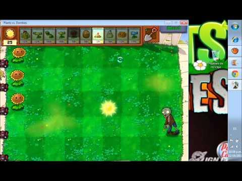 13:24 - como crear tu zombi en plantas vs zombies 2011