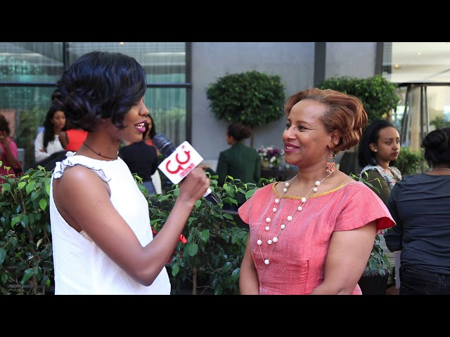 ETHIOPIA: Amleset Muche And The Yohannes Sisters About  Entrepreneurial Success- NAHOO TV