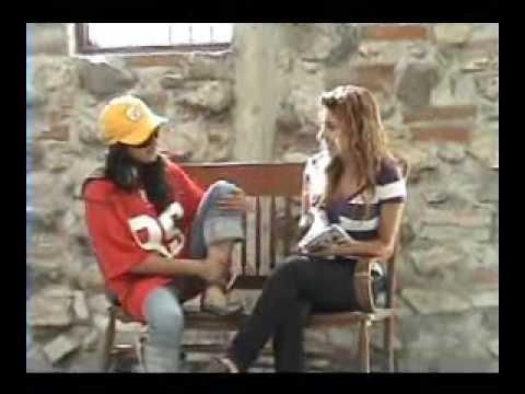 video de lesbianas besandose: