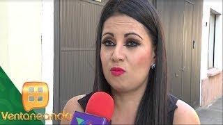 Paula Elizondo se derrumbó ante nuestras cámaras   Ventaneando