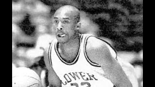 1996 KOBE BRYANT'S LAST HIGH SCHOOL GAME VS ERIE CATHEDRAL PREP!!!