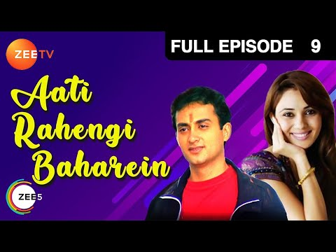Aati Rahengi Baharein - Episode 9 - 19-09-2002