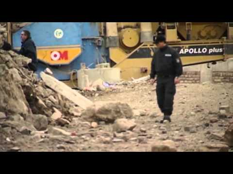 WWII Bomb Explodes in Germany, Killing One