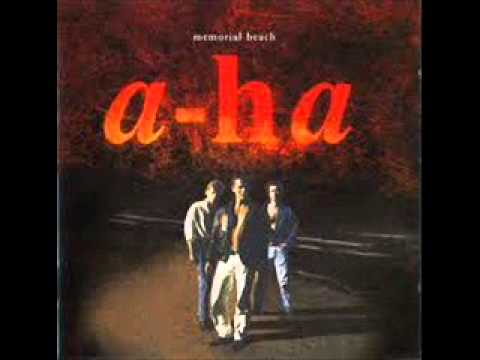 A-ha - Between Your Mama And Yourself