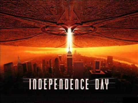 Independence Day Movie President Speech