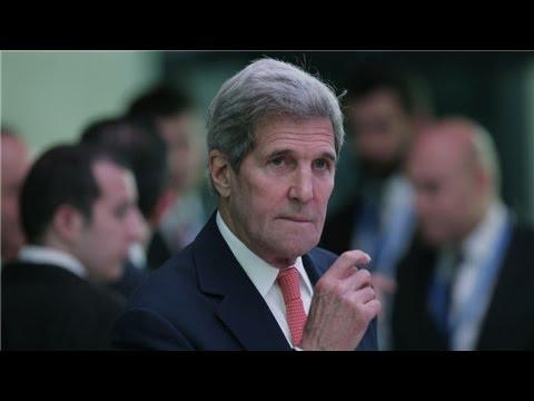 John Kerry to visit China on Tuesday