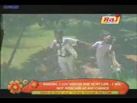 Khushboo rain song