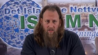 How I came to Islam? Abdurraheem Green