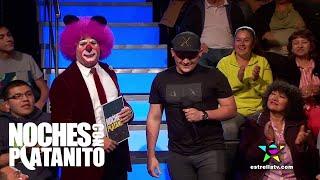 Noches Con Platanito on FREECABLE TV